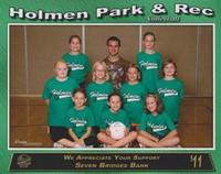 Fall 2011 Green Team