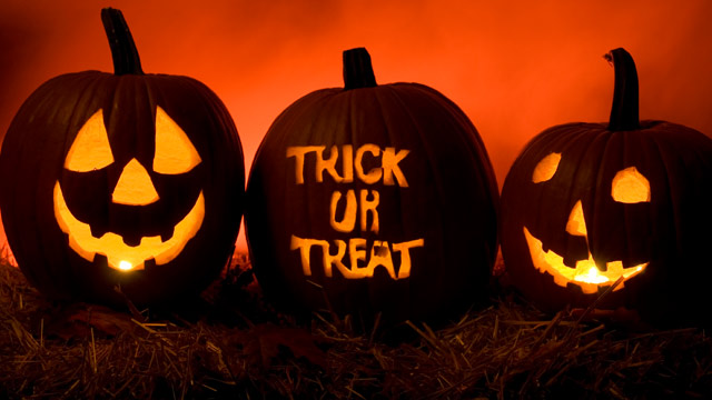 Halloween home security tips and advice