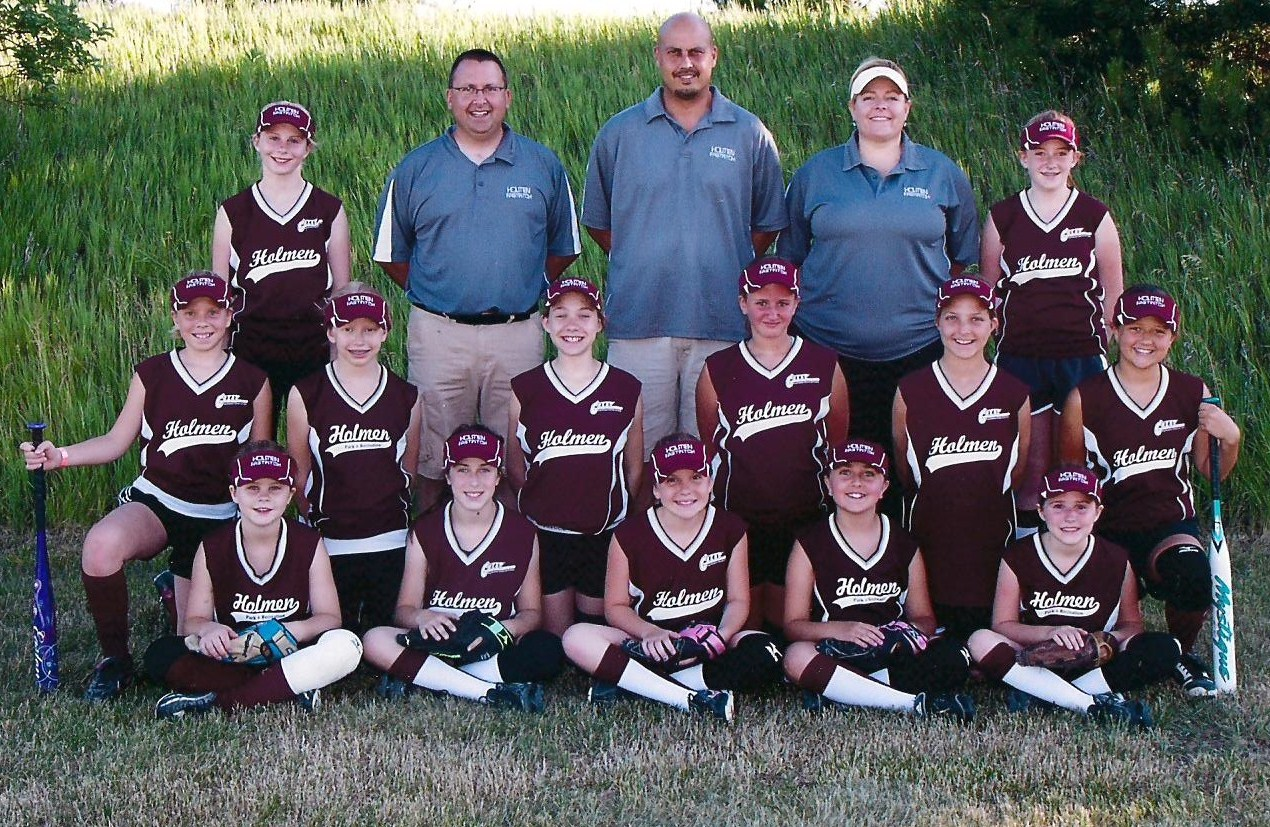 Fast Pitch Traveling Teams (Ages 9-14) - Girls Softball - Holmen, WI